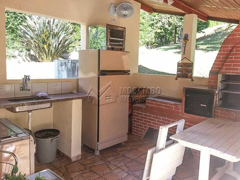 Capela do Barreiro - Casa em Condominio À Venda - Itatiba - SP - Capela do Barreiro - FCCN50032 - 19