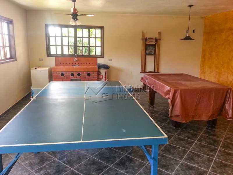 Capela do Barreiro - Casa em Condominio À Venda - Itatiba - SP - Capela do Barreiro - FCCN50032 - 20