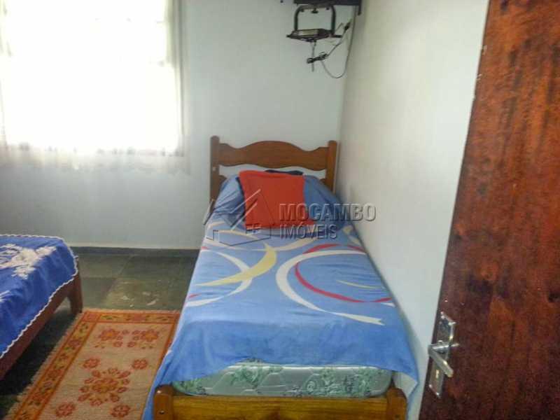 Capela do Barreiro - Casa em Condominio À Venda - Itatiba - SP - Capela do Barreiro - FCCN50032 - 25