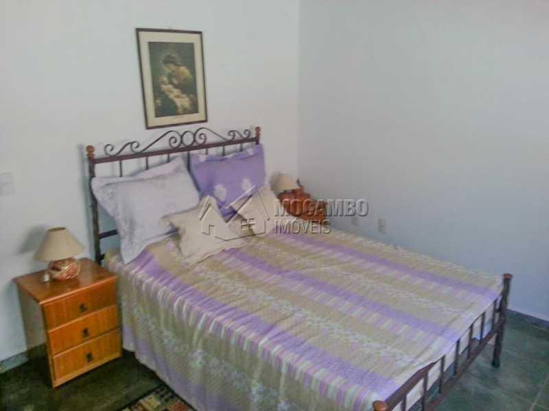 Capela do Barreiro - Casa em Condominio À Venda - Itatiba - SP - Capela do Barreiro - FCCN50032 - 26