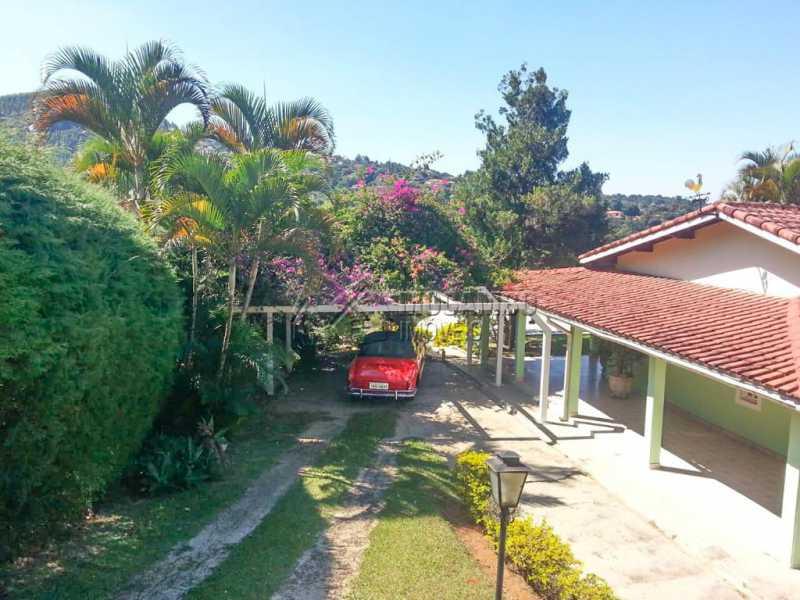 Capela do Barreiro - Casa em Condominio À Venda - Itatiba - SP - Capela do Barreiro - FCCN50032 - 10