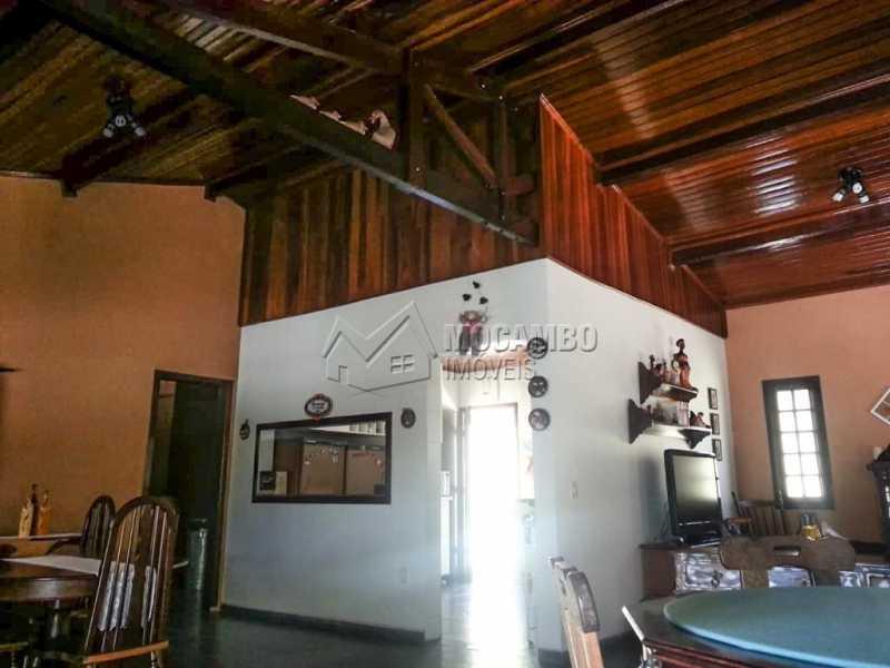 Capela do Barreiro - Casa em Condominio À Venda - Itatiba - SP - Capela do Barreiro - FCCN50032 - 16