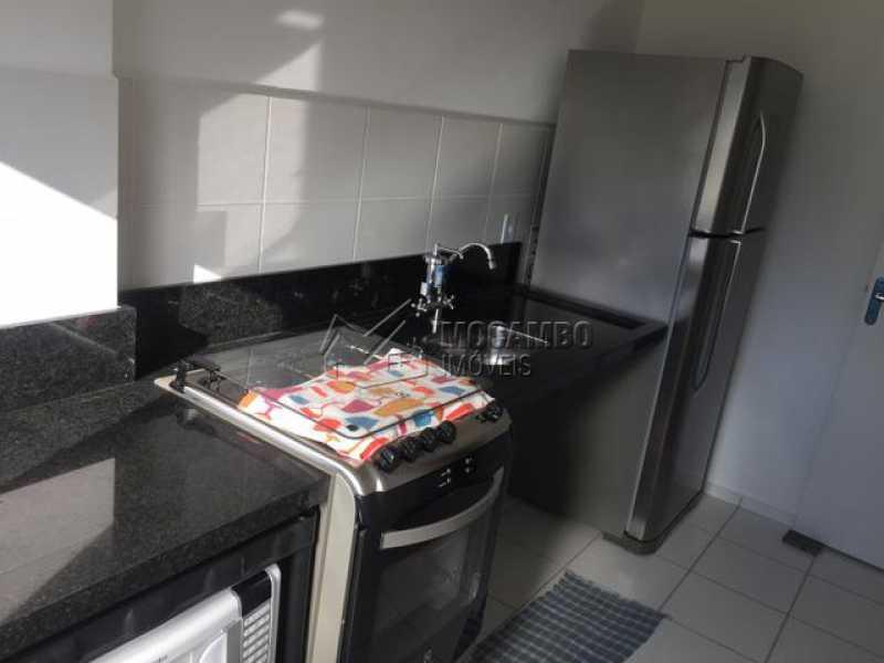APARTAMENTO PORTAL DE ITA - Apartamento 2 quartos à venda Itatiba,SP - R$ 219.900 - FCAP20865 - 7