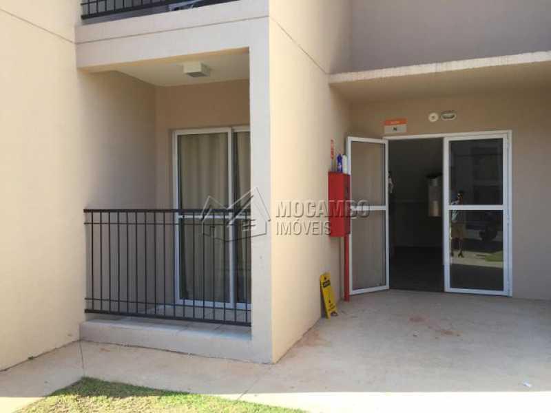 APARTAMENTO PORTAL DE ITA - Apartamento À Venda - Itatiba - SP - Jardim Ester - FCAP20865 - 13
