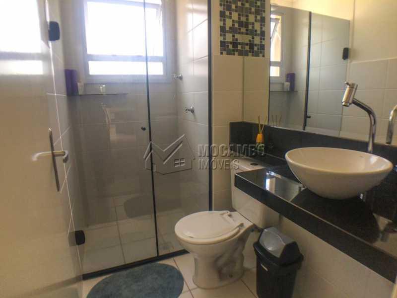 APARTAMENTO PORTAL DE ITA - Apartamento 2 quartos à venda Itatiba,SP - R$ 219.900 - FCAP20865 - 11