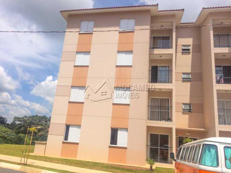 APARTAMENTO PORTAL DE ITA - Apartamento 2 quartos à venda Itatiba,SP - R$ 219.900 - FCAP20865 - 15