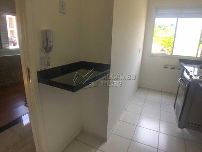 APARTAMENTO PORTAL DE ITA - Apartamento 2 quartos à venda Itatiba,SP - R$ 215.900 - FCAP20865 - 10