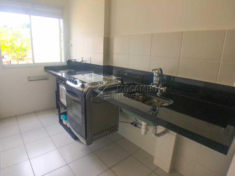 APARTAMENTO PORTAL DE ITA - Apartamento 2 quartos à venda Itatiba,SP - R$ 219.900 - FCAP20865 - 8