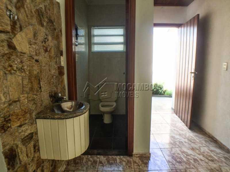 Jardim México - Casa Itatiba, Jardim México, SP À Venda, 3 Quartos, 200m² - FCCA31172 - 7