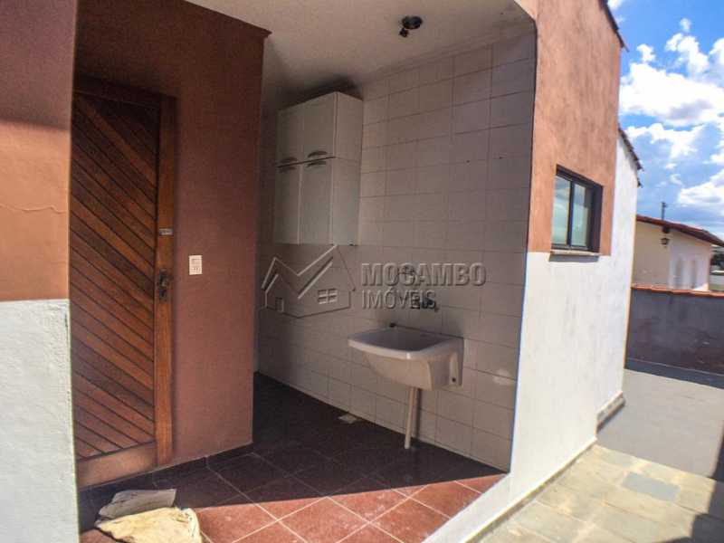Jardim México - Casa 3 quartos para venda e aluguel Itatiba,SP - R$ 2.300 - FCCA31172 - 20