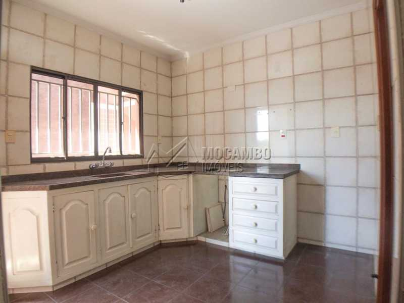 Jardim México - Casa 3 quartos para venda e aluguel Itatiba,SP - R$ 2.300 - FCCA31172 - 13