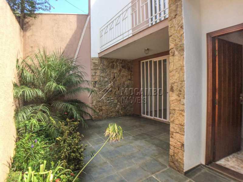 Jardim México - Casa 3 quartos para venda e aluguel Itatiba,SP - R$ 2.300 - FCCA31172 - 4