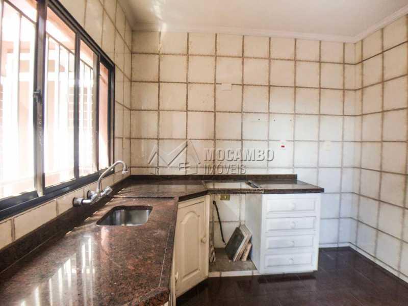 Jardim México - Casa 3 quartos para venda e aluguel Itatiba,SP - R$ 2.300 - FCCA31172 - 12