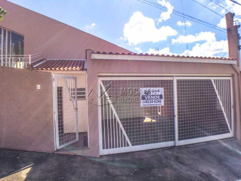 Jardim México - Casa 3 quartos para venda e aluguel Itatiba,SP - R$ 2.300 - FCCA31172 - 3