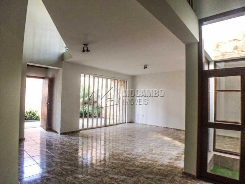 Jardim México - Casa 3 quartos para venda e aluguel Itatiba,SP - R$ 2.300 - FCCA31172 - 5