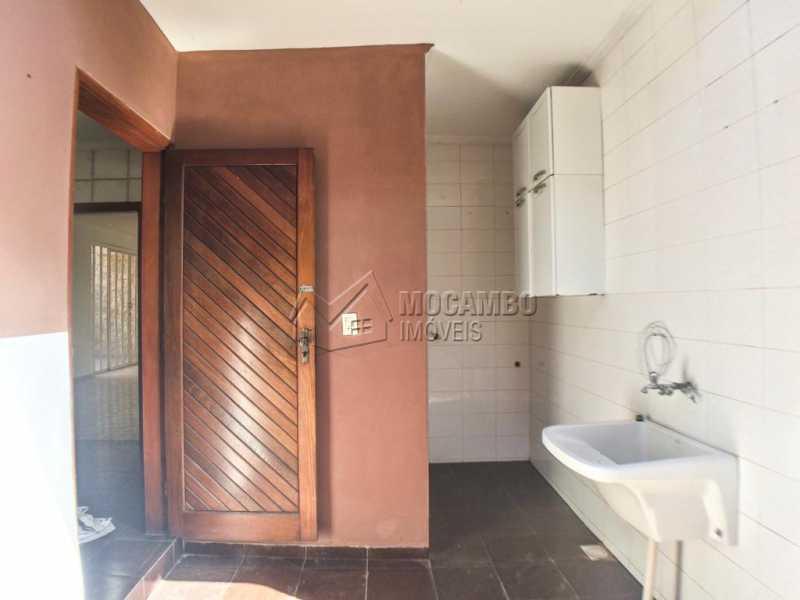 Jardim México - Casa 3 quartos para venda e aluguel Itatiba,SP - R$ 2.300 - FCCA31172 - 19