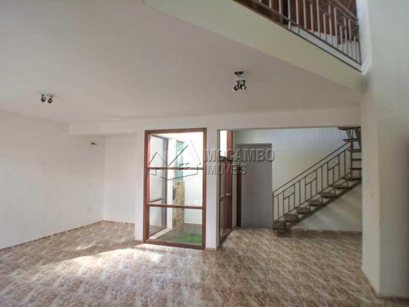 Jardim México - Casa 3 quartos para venda e aluguel Itatiba,SP - R$ 2.300 - FCCA31172 - 6
