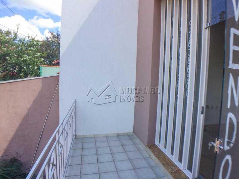 Jardim México - Casa 3 quartos para venda e aluguel Itatiba,SP - R$ 2.300 - FCCA31172 - 21