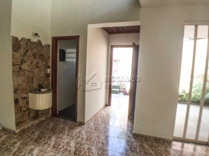 Jardim México - Casa 3 quartos para venda e aluguel Itatiba,SP - R$ 2.300 - FCCA31172 - 11