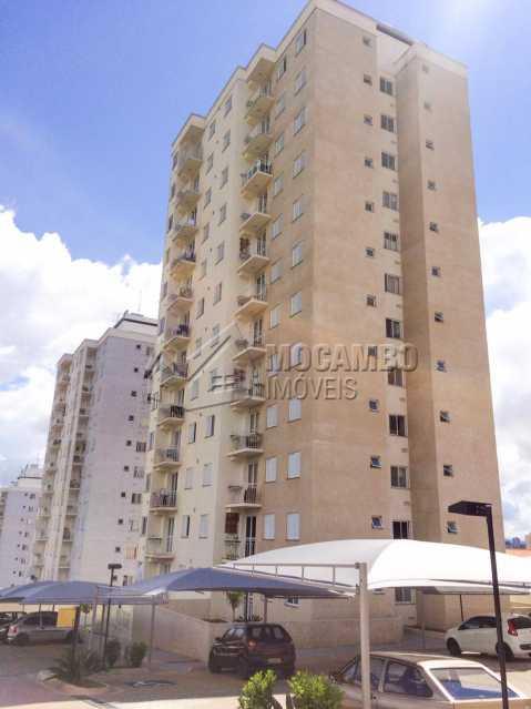 Residencial Provence - Apartamento 2 quartos à venda Itatiba,SP - R$ 209.000 - FCAP20867 - 10