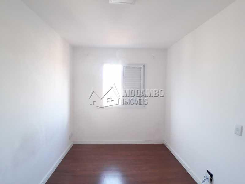 Dormitório 02 - Apartamento 2 quartos à venda Itatiba,SP - R$ 209.000 - FCAP20867 - 6