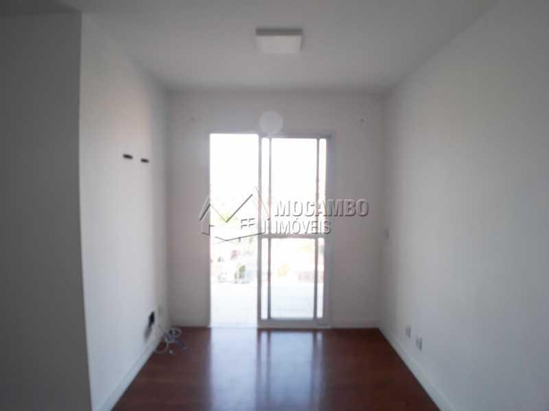 sala - Apartamento 2 quartos à venda Itatiba,SP - R$ 209.000 - FCAP20867 - 3