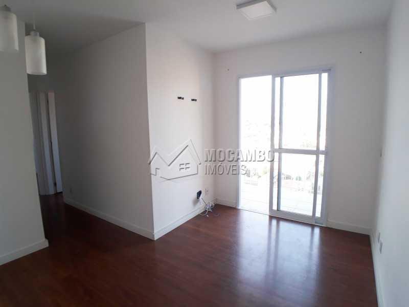 Sala - Apartamento 2 quartos à venda Itatiba,SP - R$ 209.000 - FCAP20867 - 4