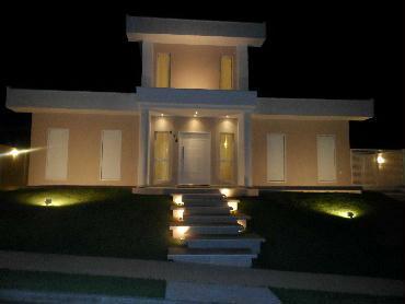 FACHADA.. - Casa 4 quartos à venda Itatiba,SP - R$ 1.700.000 - CD40009 - 19