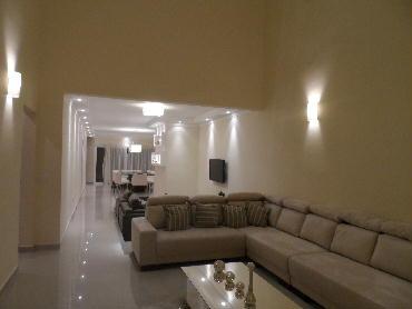 SALA - Casa 4 quartos à venda Itatiba,SP - R$ 1.700.000 - CD40009 - 5