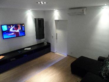SALA DE TV. - Casa 4 quartos à venda Itatiba,SP - R$ 1.700.000 - CD40009 - 14