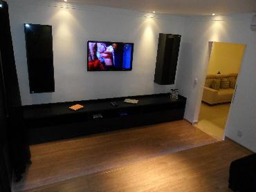SALA DE TV - Casa 4 quartos à venda Itatiba,SP - R$ 1.700.000 - CD40009 - 15