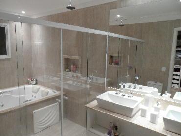 SUÍTE MASTER. - Casa 4 quartos à venda Itatiba,SP - R$ 1.700.000 - CD40009 - 3