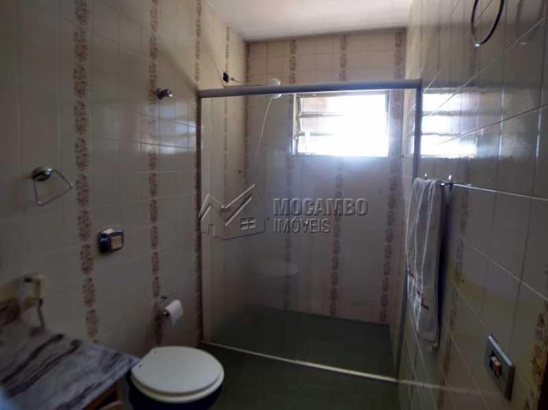 Banheiro  - Casa em Condomínio 4 quartos à venda Itatiba,SP - R$ 900.000 - FCCN40127 - 13