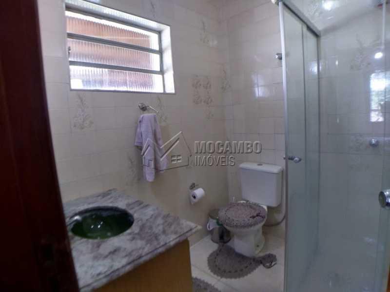 Banheiro - Casa em Condomínio 4 quartos à venda Itatiba,SP - R$ 900.000 - FCCN40127 - 17