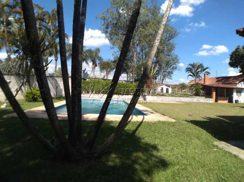 Piscina - Casa em Condomínio 4 quartos à venda Itatiba,SP - R$ 900.000 - FCCN40127 - 3