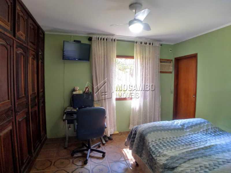 Suíte - Casa em Condomínio 4 quartos à venda Itatiba,SP - R$ 900.000 - FCCN40127 - 19