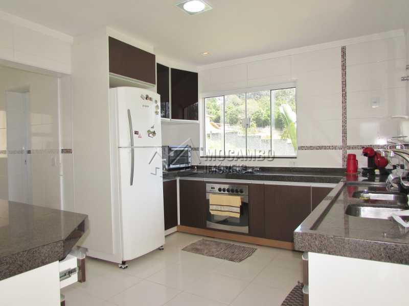 Cozinha - Casa em Condomínio Villagio Paradiso, Rodovia Romildo Prado,Itatiba, Bairro Itapema, SP À Venda, 4 Quartos, 278m² - CD40010 - 10