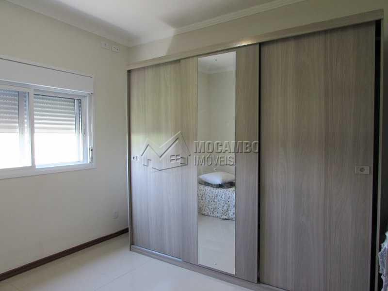 Suite - Casa em Condomínio Villagio Paradiso, Rodovia Romildo Prado,Itatiba, Bairro Itapema, SP À Venda, 4 Quartos, 278m² - CD40010 - 15