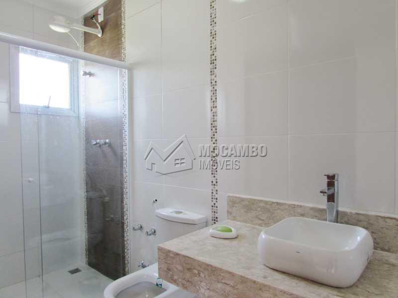 Suite - Casa em Condomínio Villagio Paradiso, Rodovia Romildo Prado,Itatiba, Bairro Itapema, SP À Venda, 4 Quartos, 278m² - CD40010 - 17
