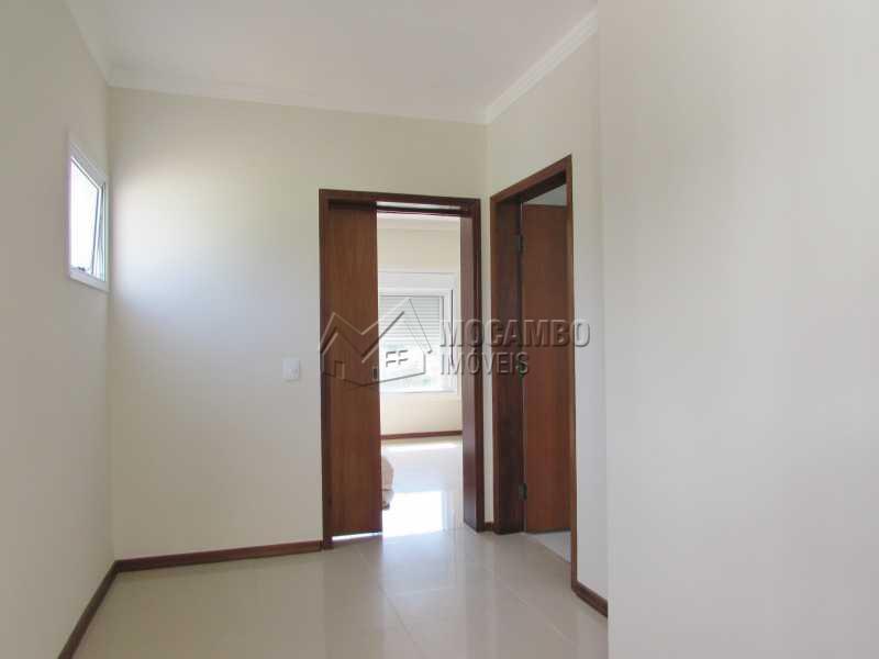 Suite - Casa em Condomínio Villagio Paradiso, Rodovia Romildo Prado,Itatiba, Bairro Itapema, SP À Venda, 4 Quartos, 278m² - CD40010 - 18