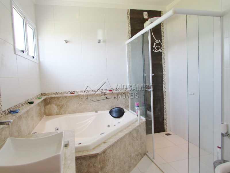 Suite - Casa em Condomínio Villagio Paradiso, Rodovia Romildo Prado,Itatiba, Bairro Itapema, SP À Venda, 4 Quartos, 278m² - CD40010 - 20