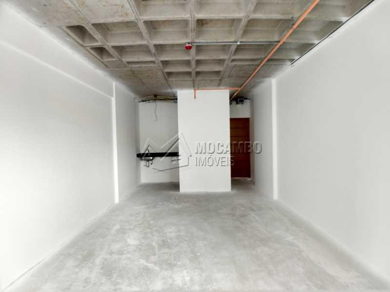 Sala - Sala Comercial 36m² Para Alugar Itatiba,SP - R$ 1.200 - FCSL00177 - 3