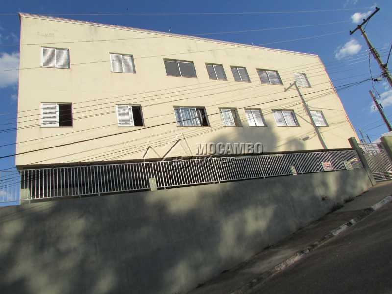 Fachada - Apartamento 2 quartos à venda Itatiba,SP - R$ 185.000 - FCAP20876 - 6