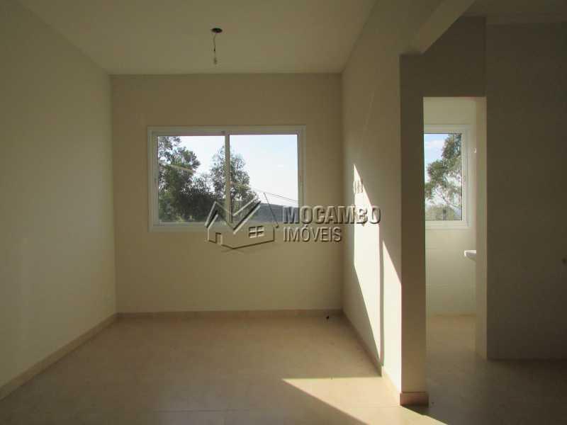 Sala - Apartamento 2 quartos à venda Itatiba,SP - R$ 185.000 - FCAP20876 - 7