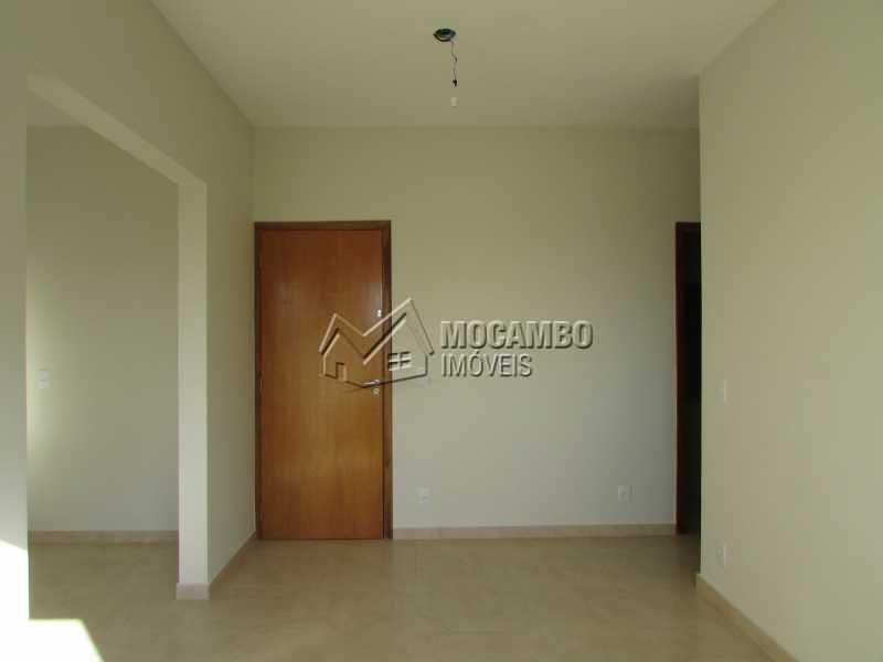 Sala - Apartamento 2 quartos à venda Itatiba,SP - R$ 185.000 - FCAP20876 - 9