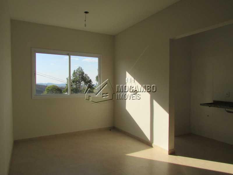 Sala - Apartamento 2 quartos à venda Itatiba,SP - R$ 185.000 - FCAP20876 - 8