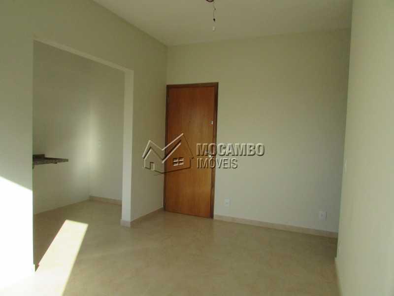 Sala - Apartamento 2 quartos à venda Itatiba,SP - R$ 185.000 - FCAP20876 - 10
