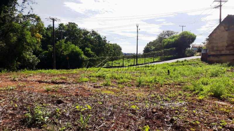 terreno  - Terreno 1035m² à venda Itatiba,SP - R$ 750.000 - FCMF00121 - 3