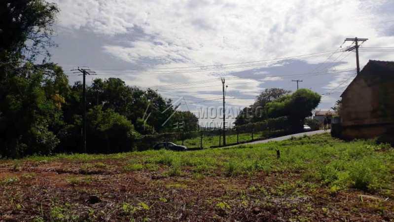terreno  - Terreno 1035m² à venda Itatiba,SP - R$ 750.000 - FCMF00121 - 1