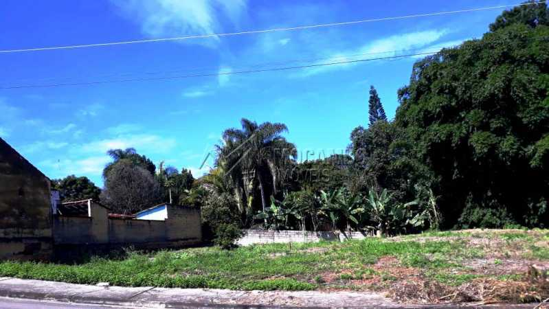 terreno  - Terreno 1035m² à venda Itatiba,SP - R$ 750.000 - FCMF00121 - 4